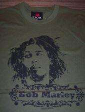 VINTAGE STYLE BOB MARLEY T-Shirt SMALL NEW
