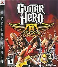 Guitar Hero: Aerosmith  (Sony Playstation 3, 2008) Fast Ship