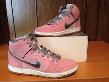 Nike Sb Dunk High Pro When Pigs Fly Cncpts Sz 8.5 Skunk Heineken What The Offer