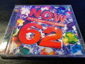 Now That's What I Call Music 62 - Various Artists (CD) (2005)
