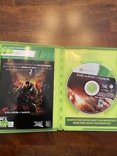 Gears of War Judgement Xbox 360 - Tested Works