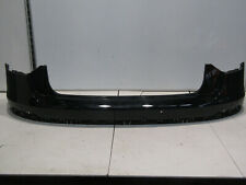 AUDI Q2 S LINE 2016-ON REAR BUMPER TOP UPPER PART P/N: 81A807385 REF 17S25