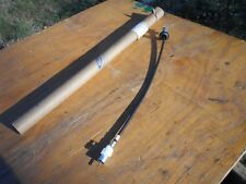 NOS 1970 FORD GALAXIE LTD CUSTOM 500 COUNTRY SQUIRE UPPER SPEEDOMETER CABLE NEW