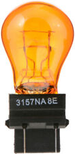 Turn Signal Light Bulb-SLE Philips 3157NAB2
