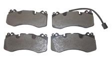 Maserati GENUINE OEM Front Brake Pad Set 980156012