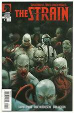 The Strain #1 Unread Near Mint Guillermo Del Toro TV Show