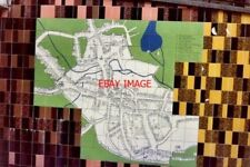 PHOTO  1980 MEDIEVAL MAP OF COVENTRY THIS CERAMIC TILE REPRESENTATION OF JOHN SP