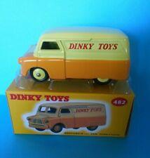 DINKY TOYS  482 BEDFORD 10  4659102 ATLAS EDITIONS 1/43 [N]