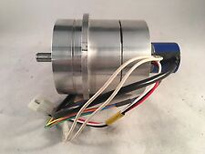 Tamagawa T55679N166 A06770 Encoder with #703 DL Servo Motor