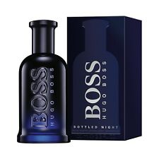 Hugo Boss - Boss Bottled Night 5 ml