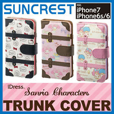 iPhone7 iPhone6s iPhone6 compatible case  Sanrio trunk cover JAPAN BRAND