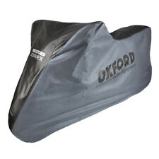 Oxford Dormex Motorbike Cover Motorcycle DUST Cover Outdoor Indoor Breathable S