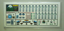 1/72 The Invaders UFO Decal Set TSDS 101 Water Sliding Decal