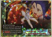Future Card Buddyfight Secret Sword, Star Crusher BT02/0008EN RRR LP