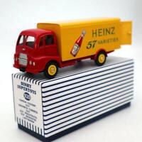 Atlas Dinky Super toys 920 Guy VAN Heinz Truck Diecast Models Car Collection