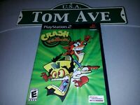 Crash Twinsanity (Sony PlayStation 2, 2004)