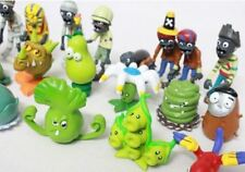 PLANTS vs ZOMBIES 2 / IT'S ABOUT TIME - SET 20 FIGURAS / 20 FIGURES SET