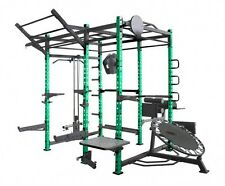 Crosstrainig Rack, Functional Power Tower - Profi Kraftstation, Crossfit -ness