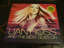 Slip Double: Lian Ross : And The Beat Goes On : 2 CDs