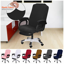 Computer Chair Slipcover Protector Removable and washable adjustable Scalable