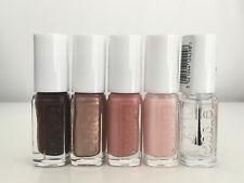 Essie Nail Polish Mini - Various Shades, Sugar Daddy, Eternal Optimist - 5ml
