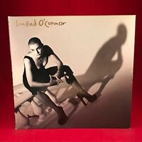 SINEAD O'CONNOR Am I Not Your Girl? 1992 UK Vinyl LP + INNER EXCELLENT CONDITION
