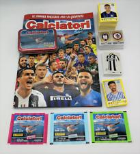 Calciatori Panini 2018 2019 album figurine vuoto Set completo C Aggiornamenti