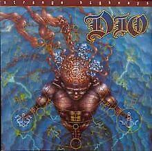 Strange Highways von Dio | CD | Zustand gut