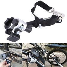 Universal Bike Trailer Hitch Aluminum Alloy Linker Trailer Adapter Attachment