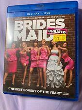 Bridesmaids (Blu-ray, 2011, 1-Disc Set