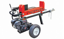 20 ton Log Splitter Powerhouse Force 16 in. Thick Hydraulic Pump 212cc Engine