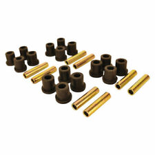 Club Car DS Front and Both Rear Suspension Bushing and Sleeve Kit 1981-up