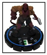 Indy Heroclix Hellboy #068 Experienced  New Unplayed