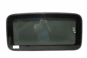 Acura TSX SW Sunroof Sun Roof Glass Moon Roof 70200-TL2-305 OEM A977 09-14 2009,