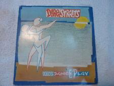 Dire Straits - Dance EP - Twistin by the pool