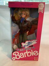 Air Force 1990 Barbie Doll