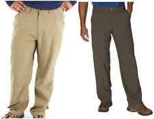Nylon Casual Pants for Men