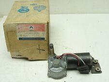 NOS Windshield Wiper Motor AC Delco GM Original Equipment # 250515573 1984-85