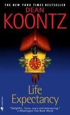 Life Expectancy by Dean Koontz (2005, Paperback)