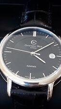 Christopher Ward C5 Malvern Automatic Watch ETA 2824-2 Movement VGWO with box