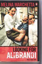 Looking for Alibrandi.Melina Marchetta