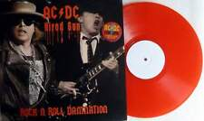 AC/DC 3fach Vinyl LP Hired Gun 2016