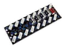 800-1200W Module Class AB Audio Power Amplifier Board Assemble