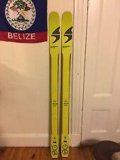 Blizzard Zero G 85 Ski 171cm