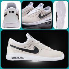 1Q Nike SB Air Max Bruin Vapor Baskets 882097-101 UK 5 EUR 38 US 5.5