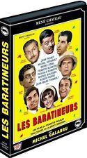 "DVD ""Les Baratineurs""  Poiret-Serrault-Galabru    NEUF SOUS BLISTER"