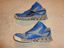 REEBOK ZIGTECH SHOES MEN'S SIZE 9