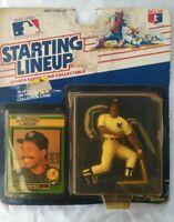 1989 Dave Winfield Starting Lineup SLU NY Yankees