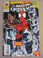 Amazing Spider-Man #385 Marvel Comics 1963 Series 9.4 Near Mint