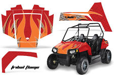 AMR Racing Polaris RZR 170 Decal Graphic Kit UTV Accessories All Years TRIBAL OR